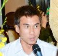 Michael Cheng